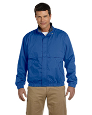 Devon & Jones Classic Clubhouse Jacket