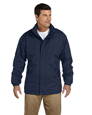 Devon & Jones Classic D981 Devon & Jones 3-in-1 Systems Jacket at GotApparel