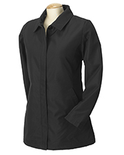 Devon & Jones Blue D985W  Ladies Weston Jacket at GotApparel