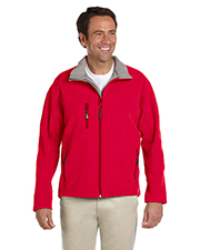 Devon & Jones Classic D995 Devon & Jones Men's Soft Shell Jacket at GotApparel