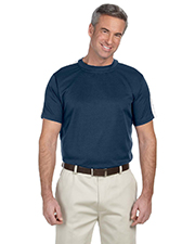 Devon & Jones Sport DG370 Men DriFast™ Advantage™ Mesh Mock at GotApparel
