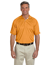 Devon & Jones Sport DG375  Dri-Fast Mesh Polo at GotApparel