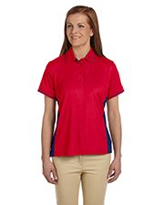 Devon & Jones Sport DG380W  Ladies Advantage Dri-Fast Pique Polo  at GotApparel