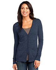 District DM415 Women Made    Ladies Cardigan Sweater