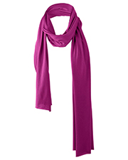 District DT50 Women Cotton Blend Scarf
