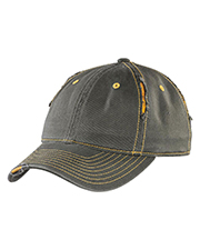District Threads DT612 District® Rip and Distressed Cap  at GotApparel