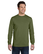 Econscious EC1500 Adult 5.5 oz., 100% Organic Cotton Classic LongSleeve TShirt at GotApparel