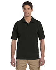 100% Organic Cotton Pique Polo
