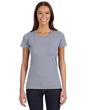 Econscious EC3800 Women 4.25 oz. Blended Eco TShirt at GotApparel