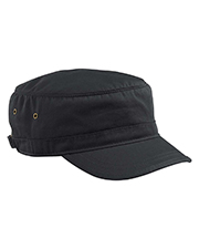 Econscious EC7010 Men Organic Cotton Twill Corps Hat at GotApparel