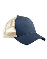 eConscious EC7070 Eco Trucker Organic/Recycled at GotApparel