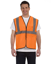 OccuNomix ECOGCL Men Value Mesh Vest, Class 2 at GotApparel