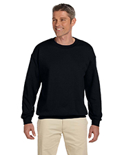 Hanes F260 Men 9.7 oz. Ultimate Cotton 90/10 Fleece Crew at GotApparel
