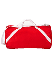 UltraClub FT004BND   FT004  Nylon Duffel Bag  at GotApparel