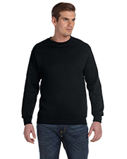 Gildan G120  50/50 Crewneck Sweatshirt at GotApparel
