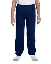 Gildan Youth 50/50 Midweight Sweatpants