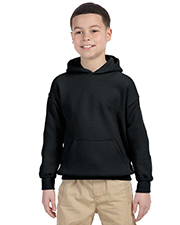 Gildan G185B  Youth 50/50 Midweight Pullover Hoody at GotApparel