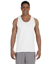 Gildan G220 Men Ultra Cotton 6 oz. Tank