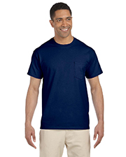 Gildan G230   Men Ultra Cotton 6 oz. Pocket TShirt at GotApparel