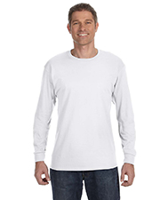 Gildan G540  Heavy Long Sleeve T at GotApparel
