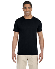 Gildan Mens 4.5 oz Cotton T-shirt