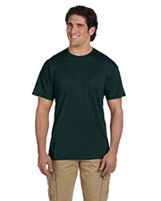 Gildan G830   Men DryBlend 5.6 oz., 50/50 Pocket TShirt at GotApparel