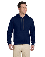 Gildan G925 Premium Cotton™ 9 oz. Ringspun Hooded Sweatshirt at GotApparel