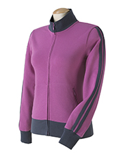 Hyp Sportswear HY210  Ladies Track Jacket at GotApparel