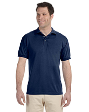 Jerzees J300 Men 5.6 oz. Heavyweight BlendJersey Polo