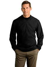 Port Authority J704 NEW ® - Pullover Wind Shirt.  at GotApparel