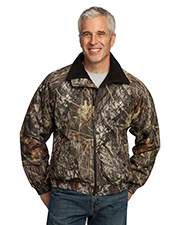 Port Authority J754MO Men Mossy Oak Challenger™ Jacket at GotApparel