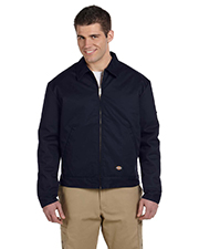 Dickies JT15 Men 8 oz. Lined Eisenhower Jacket at GotApparel