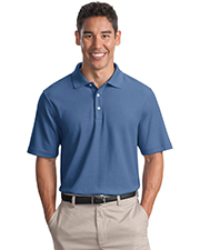 Port Authority K800 Men EZCotton™ Pique Polo