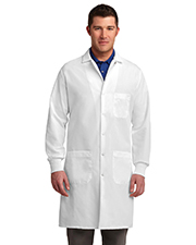Red Kap KP70 ® Specialized Cuffed Lab Coat.  at GotApparel