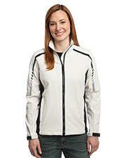 Port Authority L307 Women Embark Soft Shell Jacket at GotApparel