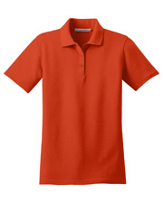 Port Authority L510 Women StainResistant Polo