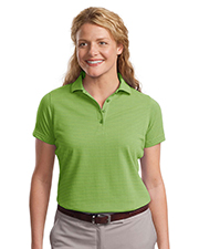Port Authority L511   Women Ladies Tonal Texture Sport Shirt at GotApparel