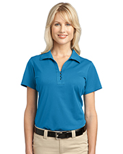 Port Authority - Women's Tech Pique Polo. L527