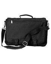 Liberty Bags LB1011 Corporate Raider Expandable Briefcase at GotApparel
