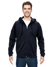 Dickies LJ536 Adult 7.4 oz. Tactical Full Zip Fleece Jacket at GotApparel