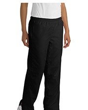 NEW Sport-Tek 5-in-1 Performance Ladies Straight Leg Warm-Up Pant