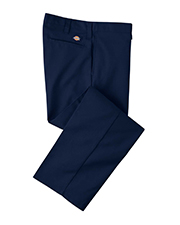 Dickies LP812 Men 7.75 oz. Industrial Flat Front Pant at GotApparel
