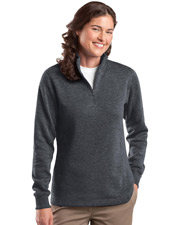 Sport-Tek LST253    - Ladies 1/4-Zip Sweatshirt.  at GotApparel