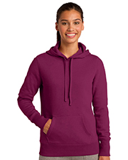 Sport-Tek LST254 ® Ladies Pullover Hooded Sweatshirt.  at GotApparel