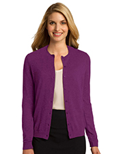 Port Authority LSW287 ® Ladies Cardigan.  at GotApparel
