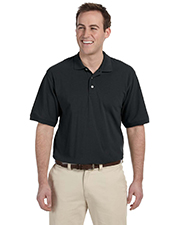 Harriton M265 Mens 5 oz. Easy Blend Polo at GotApparel