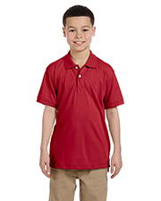 Youth Easy Blend Polo