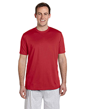 Harriton M320   Men 4.2 oz. Athletic Sport TShirt at GotApparel