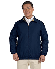 Harriton M710  Club Jacket at GotApparel