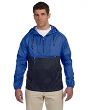 Harriton M750  Packable Nylon Jacket at GotApparel